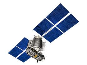 спутник системы глонасс